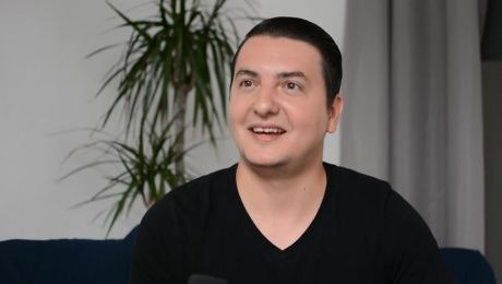 Vlad Gozman