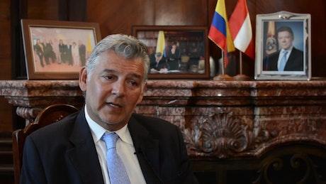 Jaime Alberto Cabal Sanclemente