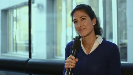 Nadine Samad