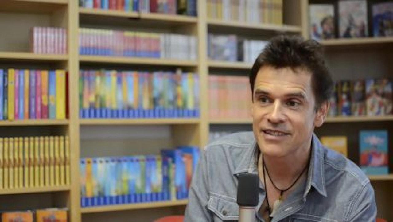 Thomas C Brezina Autor TV Moderator