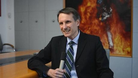 Dieter Siegel