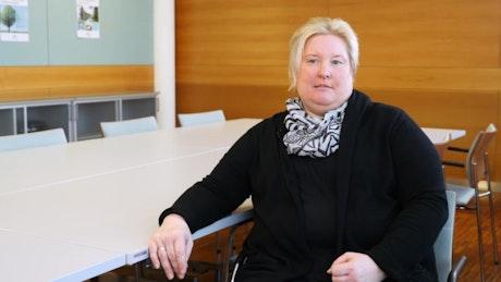 Monika Bodner