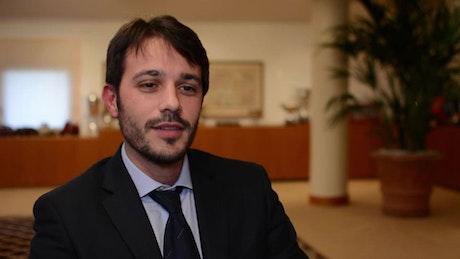 Massimiliano Orsini
