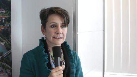Sabine Herlitschka