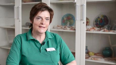Regina Kecke