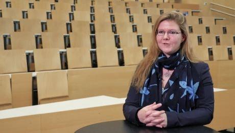 Elisabeth Wirth