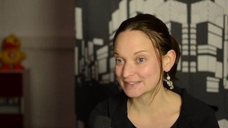 Anne Wiederhold