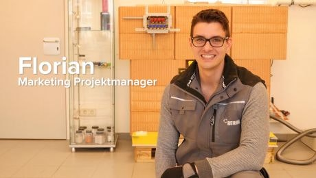 One Day in a Job - Marketing Projektmanager
