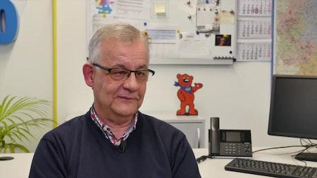 Klaus-Peter Hammerschmidt
