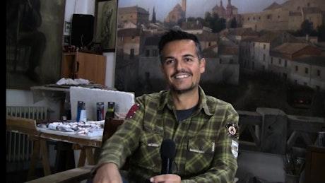 Marcelo Góngora