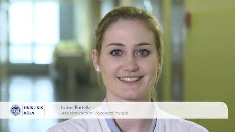 Isabel Bartella